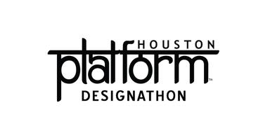 Platform Houston's 2013 DESIGNathon
