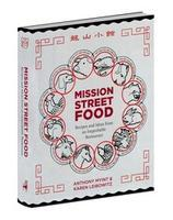Mission Street Food Book Launch