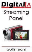 Digital LA - Streaming Panel @ Gulfstream