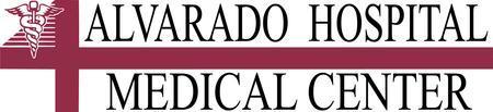 Alvarado Hospital Auxiliary   18th Annual Golf...