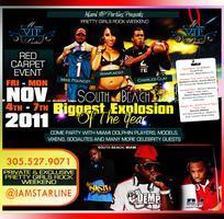 VIP Miami & Starline Entertainment presents PRETTY...