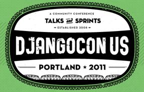 DjangoCon US 2011 Tutorials