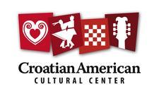 Croatian American Cultural Center logo