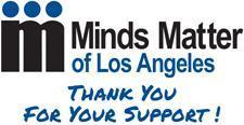 Minds Matter of Los Angeles Spring Fundraising Benefit