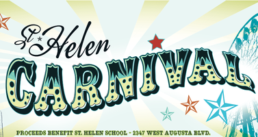 9th ANNUAL ST. HELEN CARNIVAL