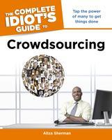 Aliza Sherman's Crowdsourcing Book Party with VinTank...