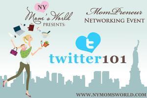 MomPreneur Networking Event: Twitter 101