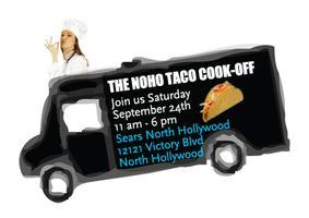 The NoHo Taco Cook-off Fest