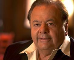 WITH HONORS: Paul Sorvino Reception