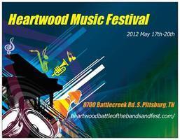 Heartwood Music Festival