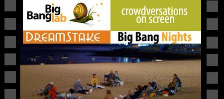 BIG BANG NIGHT - Crowdversations on Screen