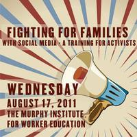 Fighting for Families on Social Media: A Training for...