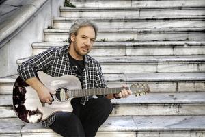 ΑΝΤΩΝΗΣ ΒΑΡΔΗΣ & MUSIC THERAPY @ ΜΥΛΟΣ ΒΑΒΥΛΩΝΙΑ ΤΕΤ...