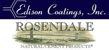 Edison Coatings, Inc. logo