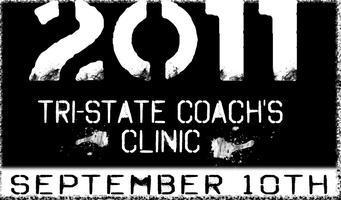 2011 Tri-State Coach's Clinic