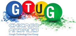 Chicago Android & Google Tech (GTUG) May 2012