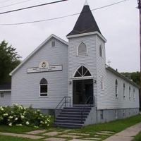 Mass at Saint Charbel Fredericton