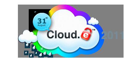 Cloud.e 2011