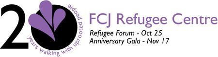 Refugee Forum: The Balanced Refugee Reform Act and...