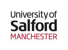 Public Health Seminar Series at the University of Salford logo