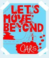 RETHINK LA | Moving Beyond Cars