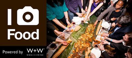 Foodspotting Coast to Coast with Wok+Wine (NY 18 AUG)