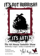 Summer Exhibition 2011