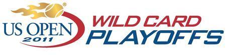 2011 US Open Wildcard Playoffs