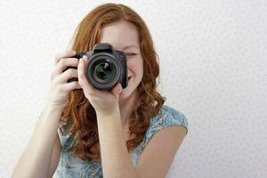Introduction To Digital SLR Class