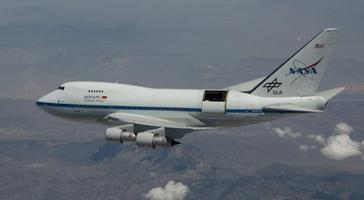 Tour the Stratospheric Observatory for Infrared...
