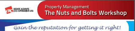 Property Management - The Nuts & Bolts Workshop -...