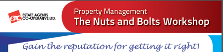 Property Management - The Nuts & Bolts Workshop - Dubbo