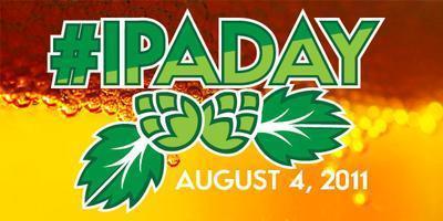 Napa #IPADay Beer Fest