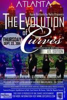 """Evolution of Curves"" Charity Fashion Show [ATLANTA..."