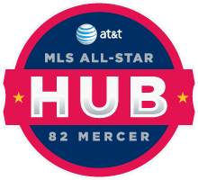 MLSsoccer.com Happy Hour