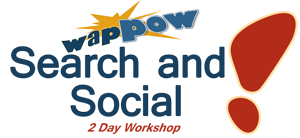 Wappow! Search and Social Seattle