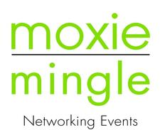 Moxie Mingle Networking Events logo