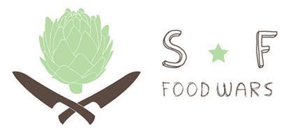 SF Food Wars: The Great Salsa ChampionChip 2011!