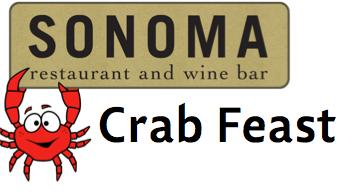 Sonoma's Crab Feast
