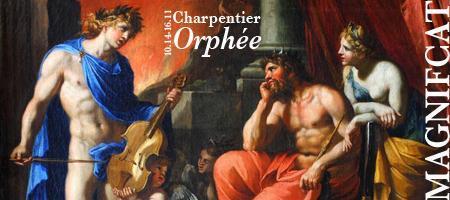 Charpentier: Orphée - San Francisco