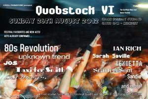 Quobstock VI