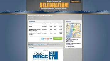 City Limits Special Invitation--Celebration!