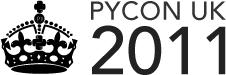 PYCON UK 2011