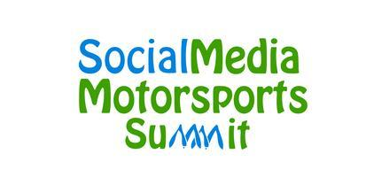 2012 Social Media Motorsports Summit (SMMSummit)
