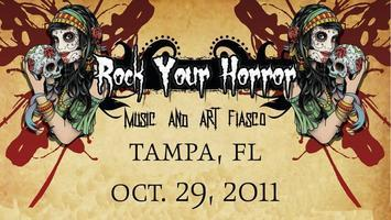 Rock Your Horror 2011 - Tampa