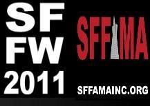 San Francisco Fashion Week (tm) 2011, Runway  # 3,...