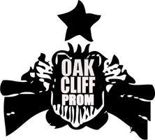 Oak Cliff Prom | As Tacky As It Gets