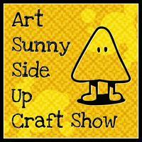 Art: Sunny Side Up Craft Show/Fundraiser