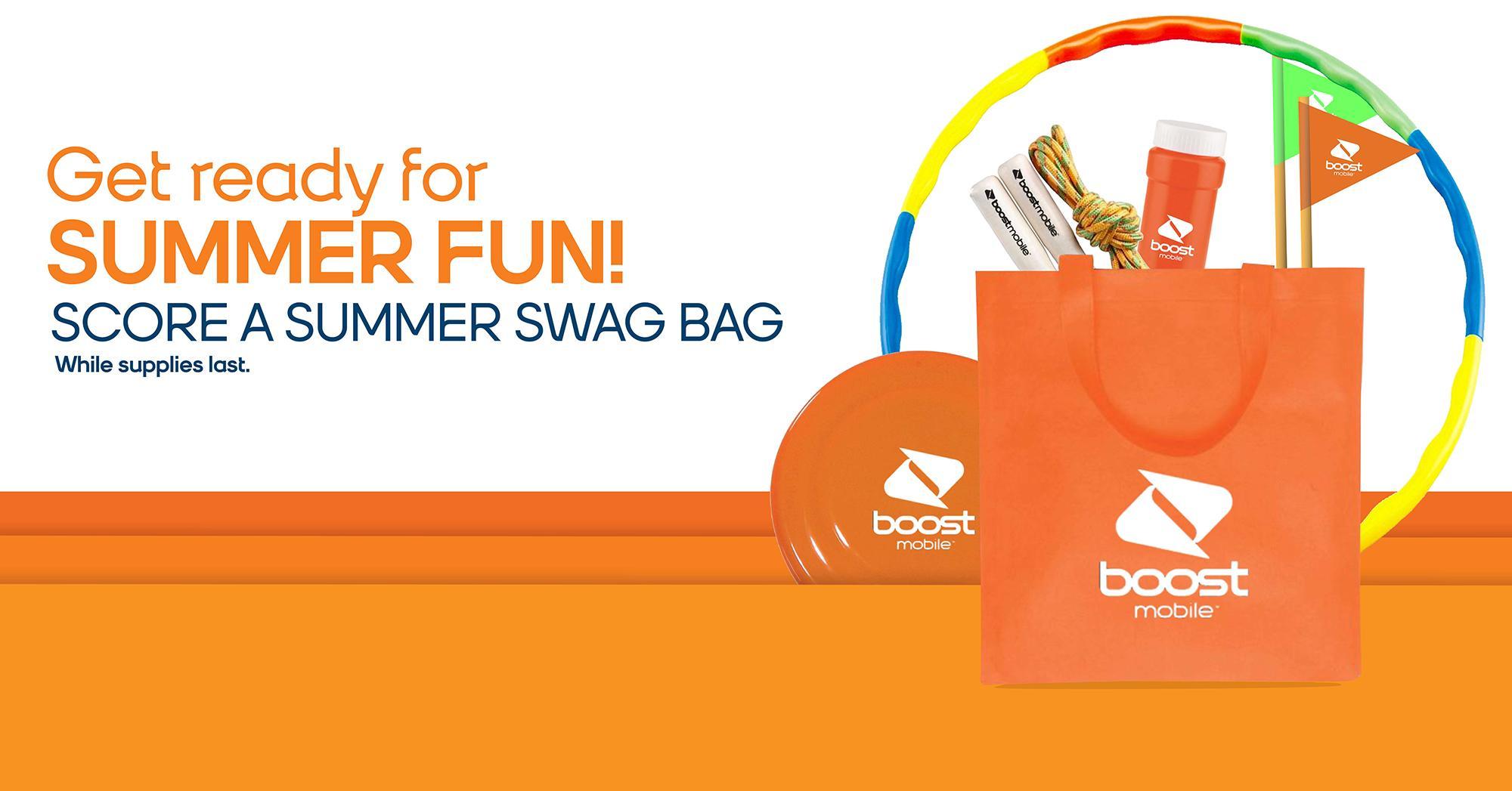 Score the Ultimate Summer Fun Pack!