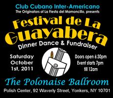 FESTIVAL DE LA GUAYABERA